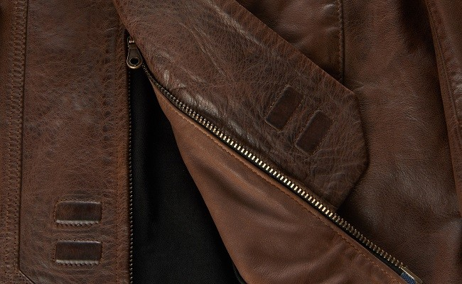 Matchless Official Han Solo Jacket 3