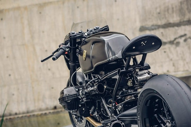 'The Bavarian Fistfighter' by Rough Crafts 11