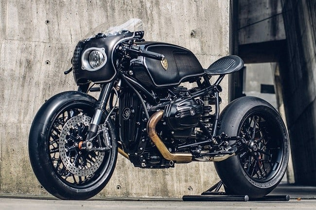 'The Bavarian Fistfighter' by Rough Crafts 5