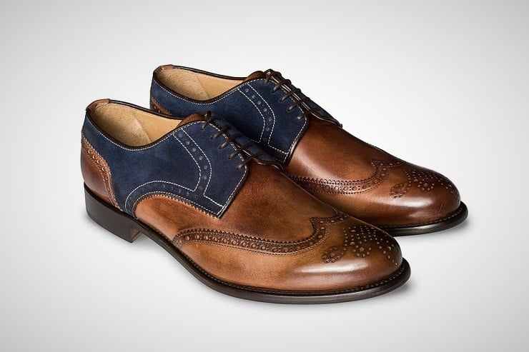 Ace Marks Artisan Dress Shoes 2