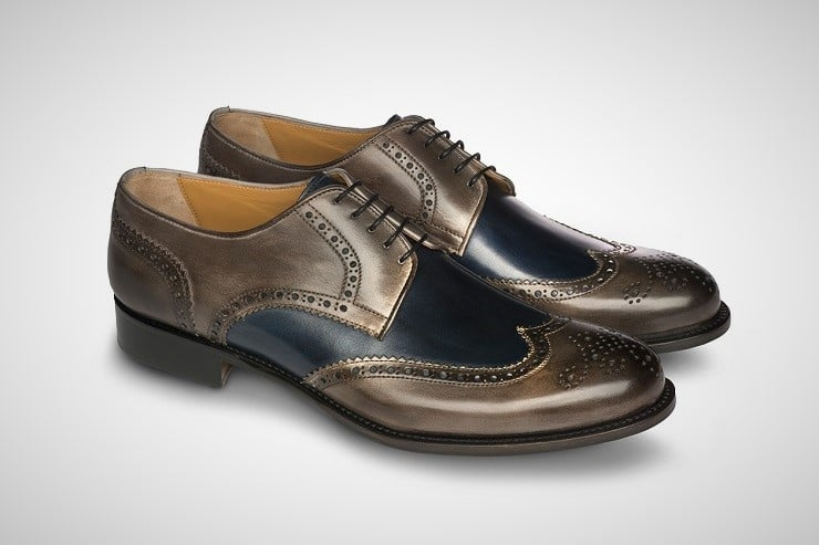 Ace Marks Artisan Dress Shoes 3
