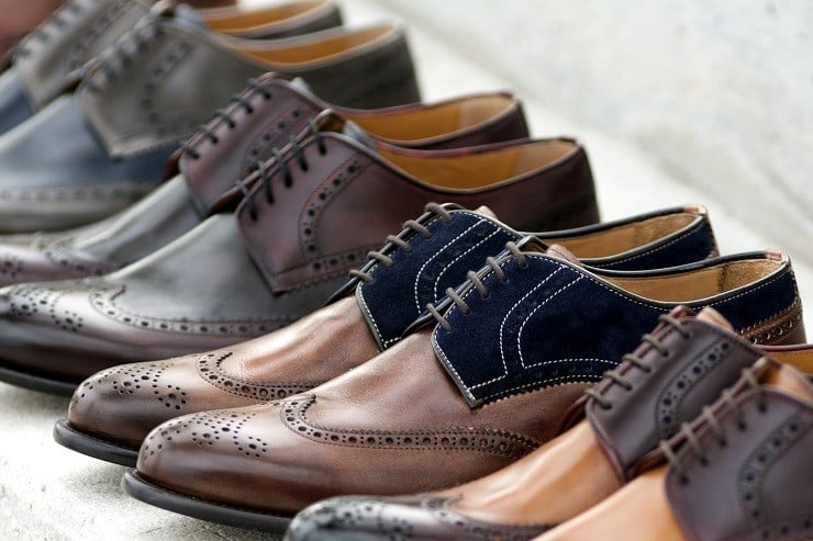 Ace Marks Artisan Dress Shoes 4