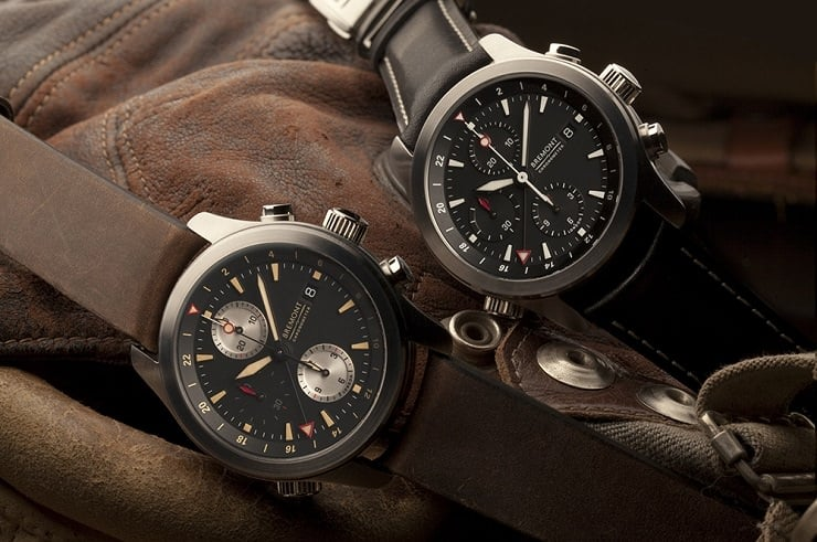 Bremont ALT1-ZT51 Watch 2