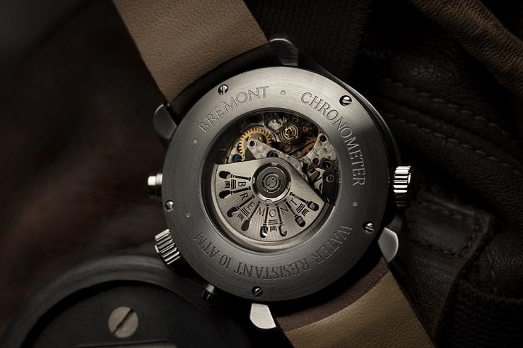 Bremont ALT1-ZT51 Watch 3