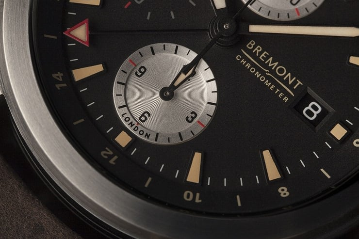 Bremont ALT1-ZT51 Watch 4