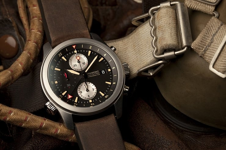 Bremont ALT1-ZT/51 Watch
