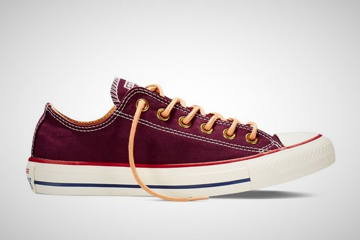 Converse Chuck Taylor Peached Canvas 6