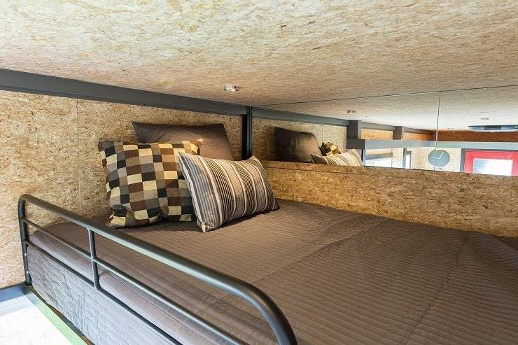 Escape Sport Camper Trailer 8