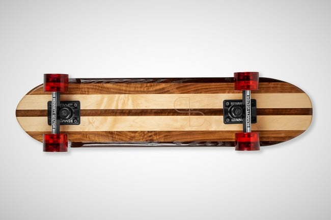 Side Project Skateboards 1