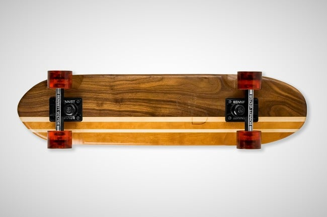 Side Project Skateboards 2