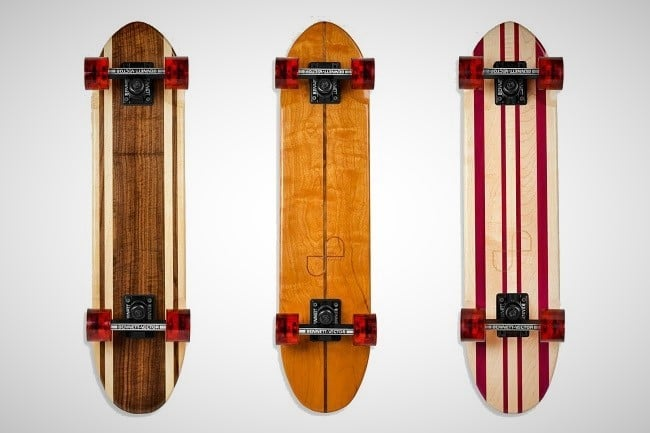 Side Project Skateboards 3