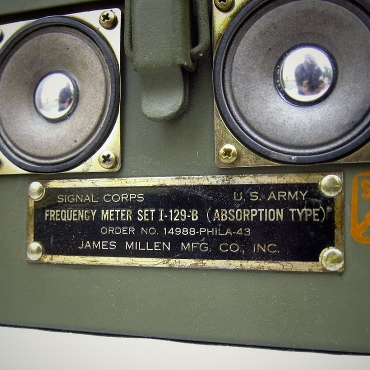 Signal Corps BoomCase 3