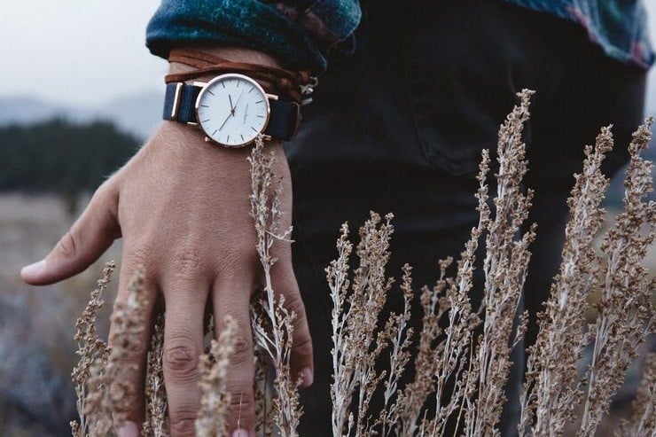 Thread Etiquette Bracelets & Watches 6