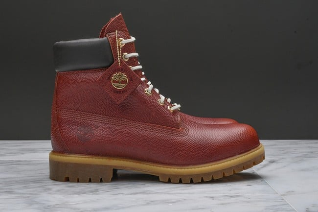 Timberland x Horween Football Boot 3