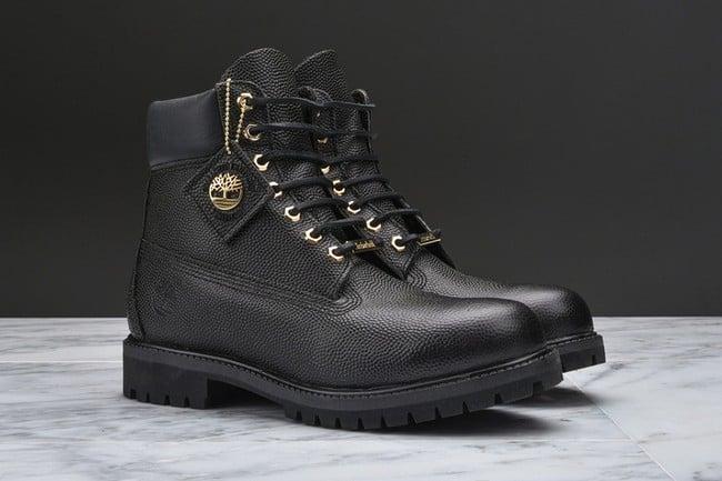 Timberland x Horween Football Boot 6