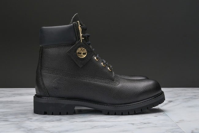 Timberland x Horween Football Boot 7