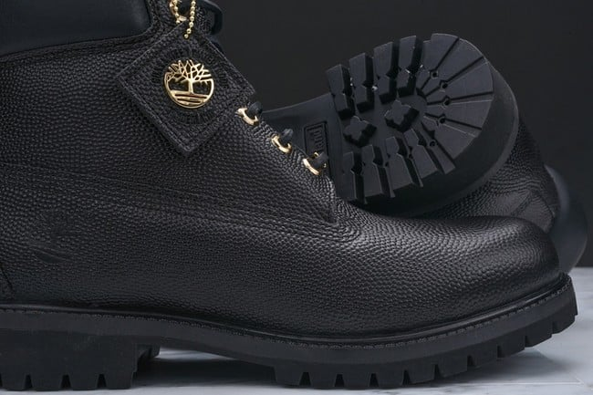 Timberland x Horween Football Boot 8