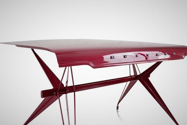 Unibro Design Automotive Furniture 3