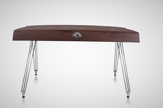 Unibro Design Automotive Furniture 4