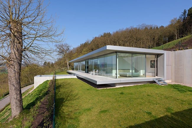 Villa K in Germany 5