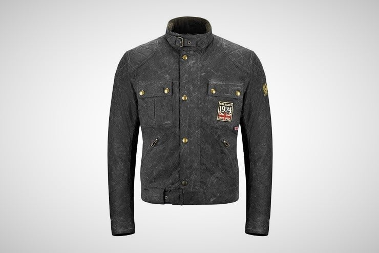 Belstaff Jubilee Brooklands Jacket 1