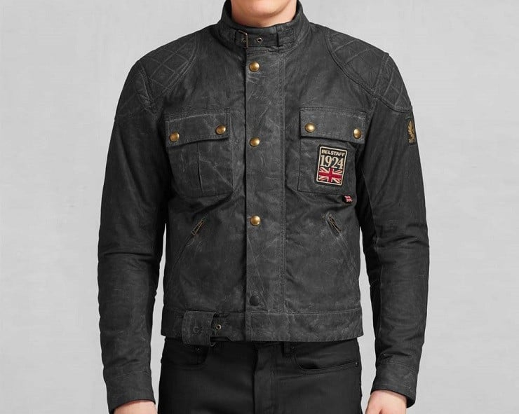 Belstaff Jubilee Brooklands Jacket 2