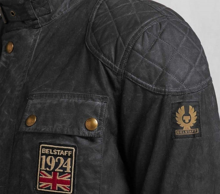 Belstaff Jubilee Brooklands Jacket 4