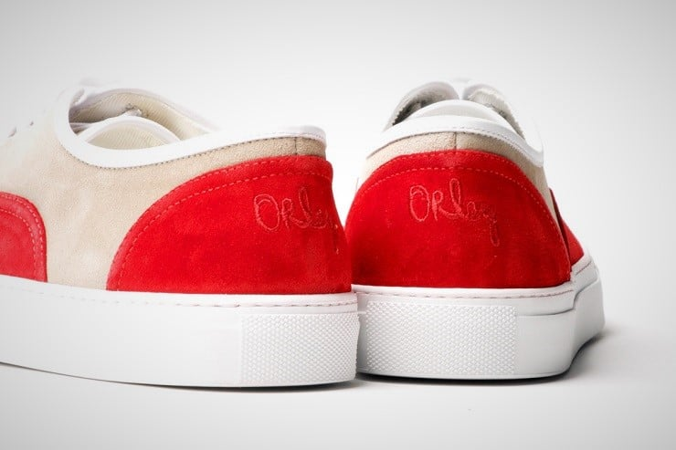 Greats x Orley Kent Sneakers 7