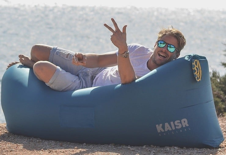 KAISR Original Inflatable Lounge 5