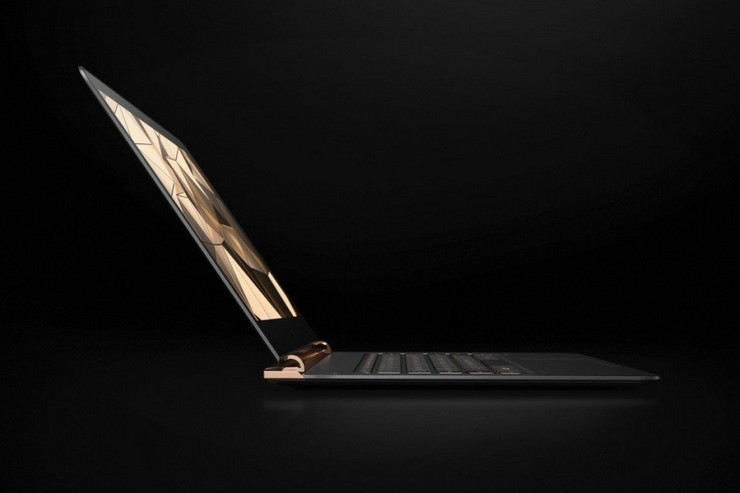 HP Spectre 13 Laptop 5