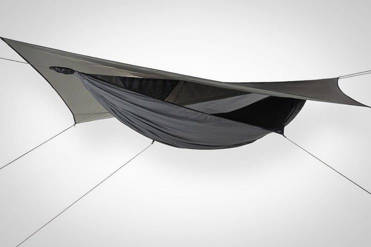Hennessy Deep Jungle Hammock 2