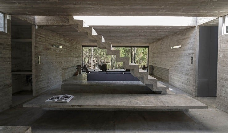 L4 House in Buenos Aires, Argentina 11