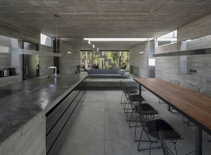 L4 House in Buenos Aires, Argentina 12