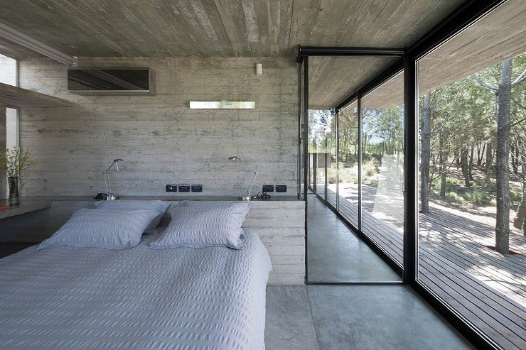 L4 House in Buenos Aires, Argentina 21