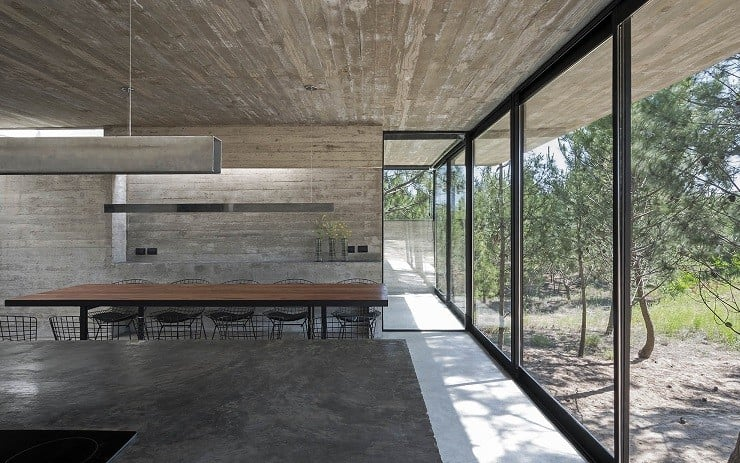 L4 House in Buenos Aires, Argentina 27