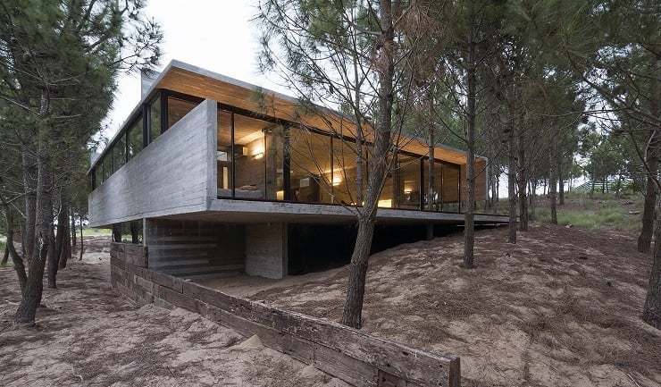L4 House in Buenos Aires, Argentina 6