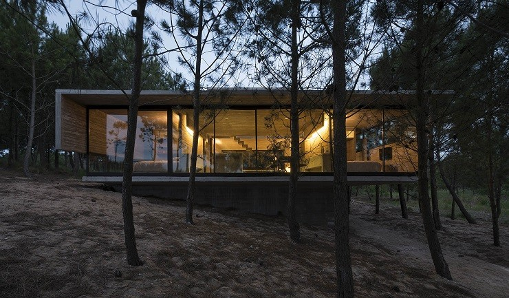 L4 House in Buenos Aires, Argentina 7