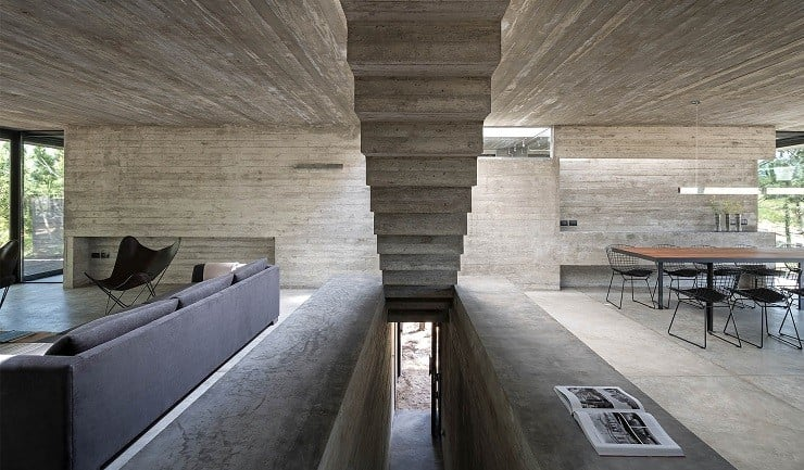 L4 House in Buenos Aires, Argentina 9
