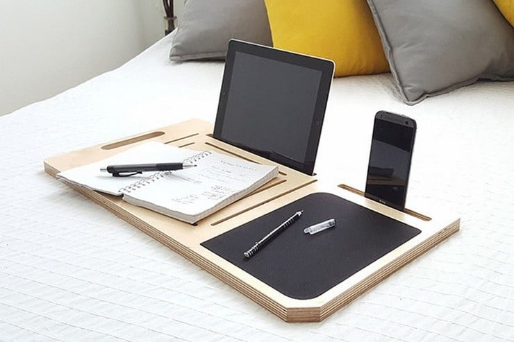 LapPad Mobile Desk 5