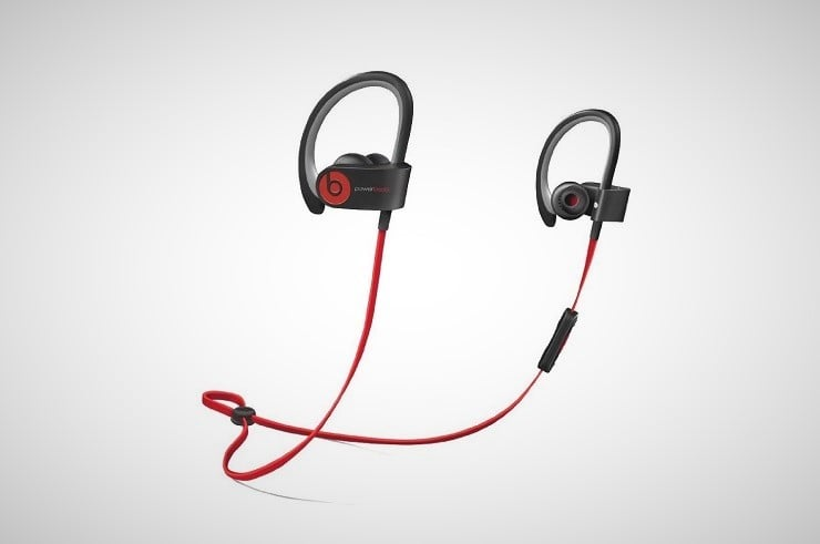 Powerbeats 2 Wireless Headphones