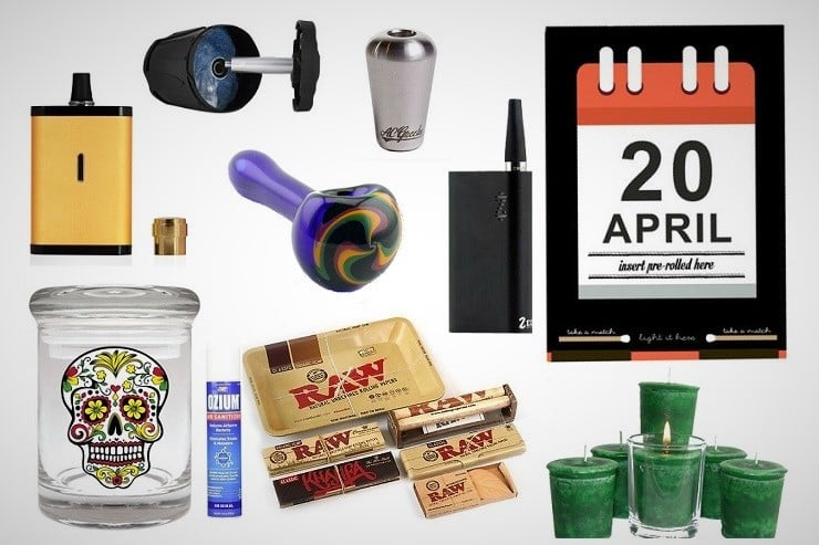The Ultimate 420 Gift Guide - MensGear.net