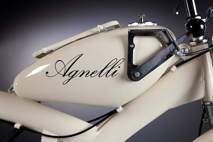 Vintage Electric Bicycles by Luca Agnelli 8