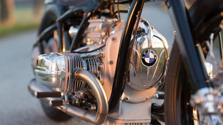BMW R 5 Hommage Motorcycle 3