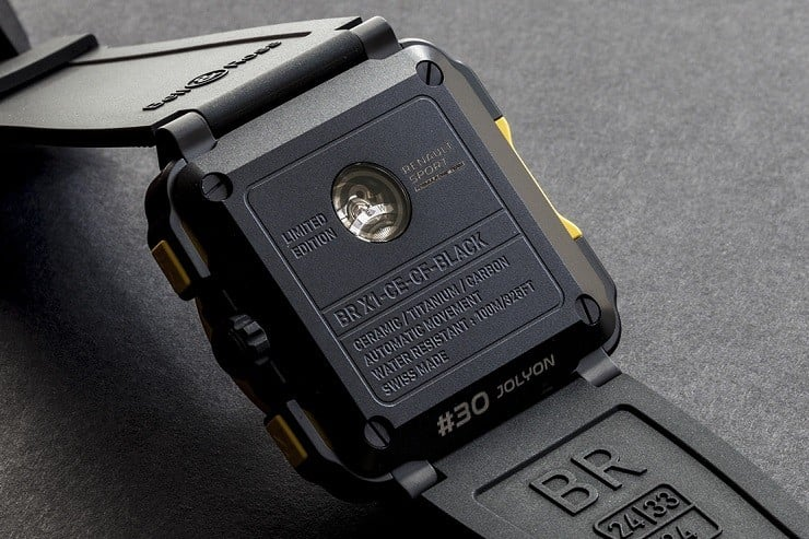 Bell & Ross BR-X1 RS16 and BR-X1 RS16 Tourbillon 4