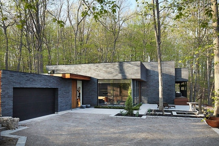 Fallsview Residence in Ontario, Canada