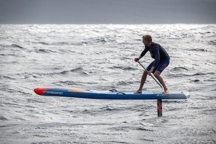 GoFoil For SUP