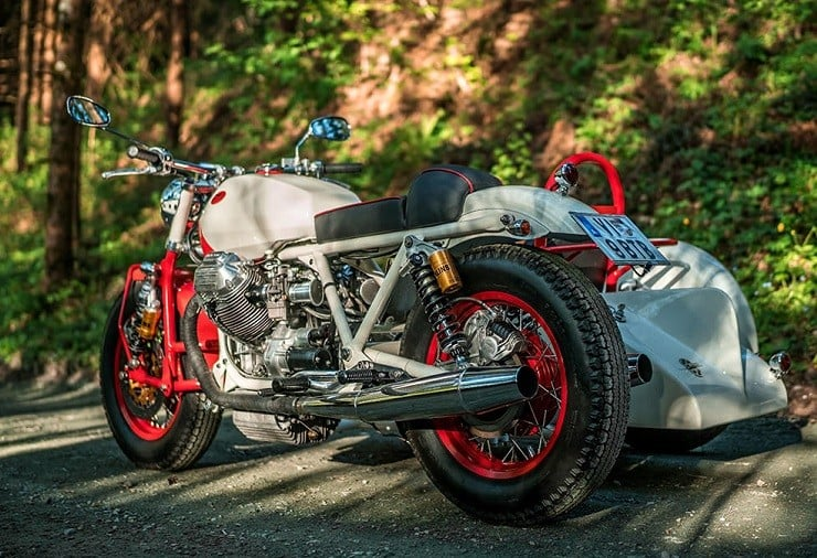 The Alpinist by NCT Motorcycles 9