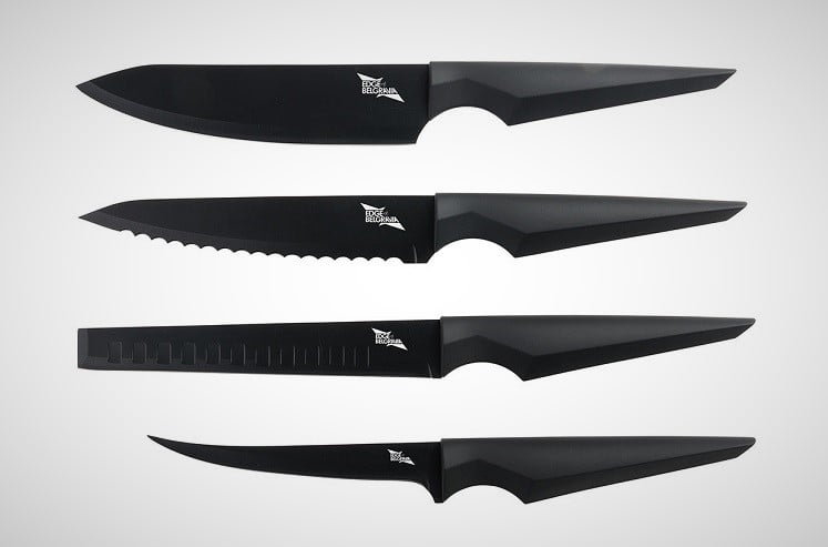 Review: Edge of Belgravia's Precision Chef Knives