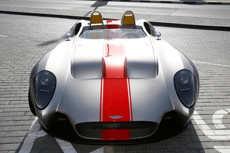 Jannarelly Design-1 Retro Roadster 15