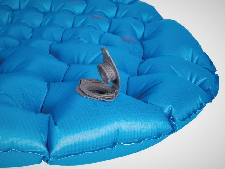 Sea to Summit Comfort Plus Insulated Mat 5